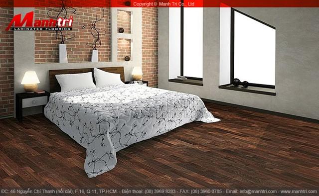 trang trí nội thất như PVC