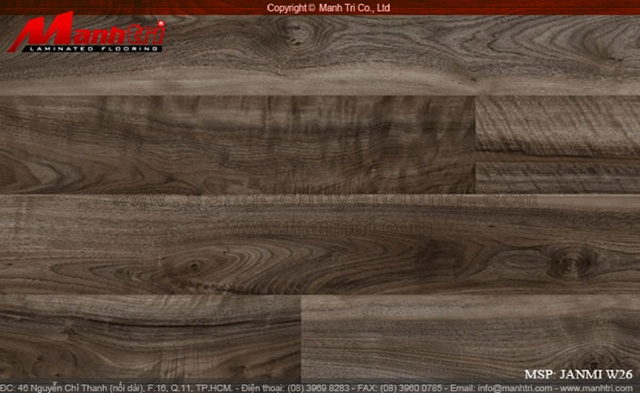 Ở đâu làm sàn gỗ đẹp và chất lượng ?