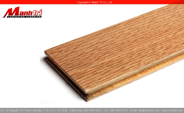 Gỗ ghép song song gồm nhiều thanh gỗ cùng chiều dài