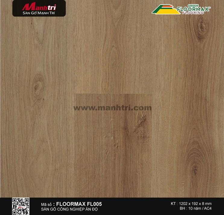 Sàn gỗ FloorMax FL008