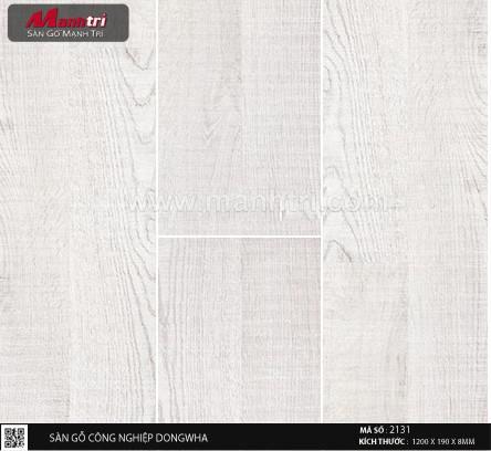 Sàn gỗ Dongwha 2131