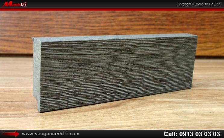 Len chân tường sàn gỗ 401Gr