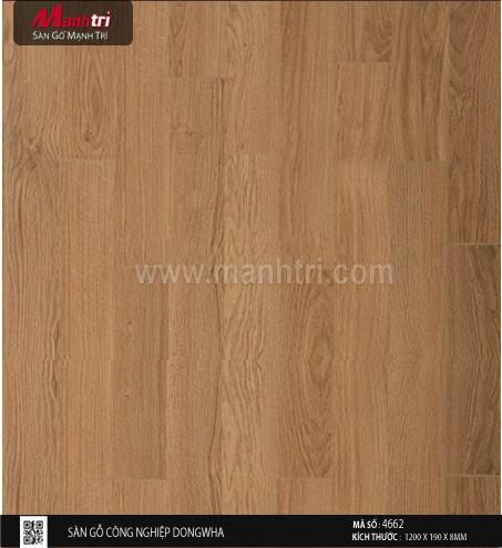 Sàn gỗ Dongwha 4662