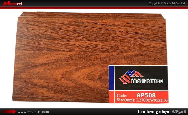 Len nhựa chịu nước AP508