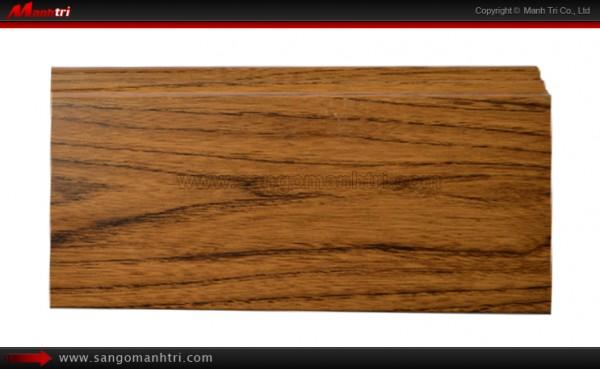 Len chân tường sàn gỗ B801-8