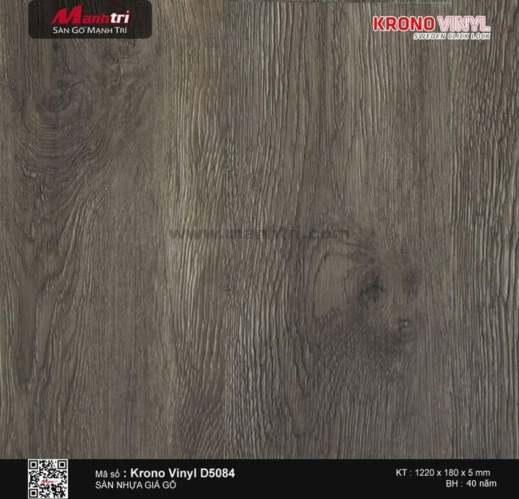 Sàn nhựa Krono Vinyl D5084