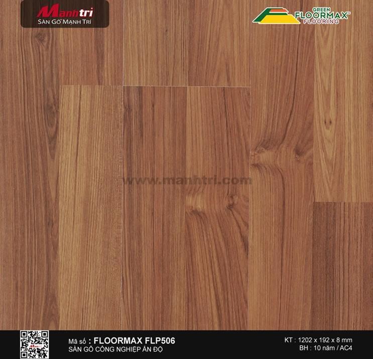 Sàn gỗ FloorMax FLP506