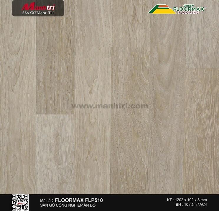 Sàn gỗ FloorMax FLP510