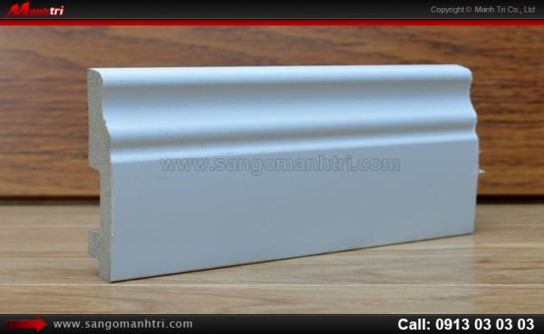 Len chân tường sàn gỗ P010