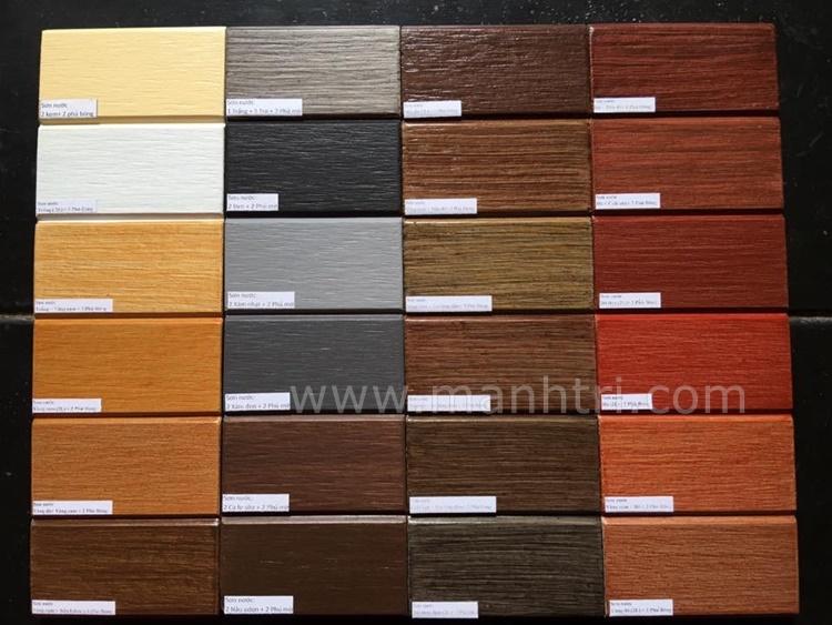 gỗ nhân tạo conwood hình 6