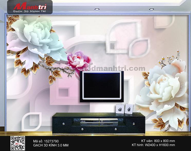 Gạch 3D Mạnh Trí 15273790