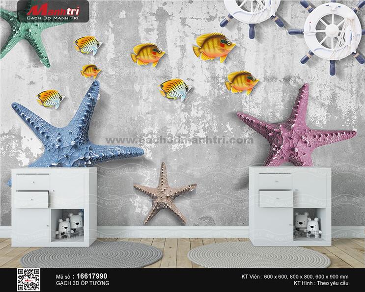 Gạch 3D Mạnh Trí16617990