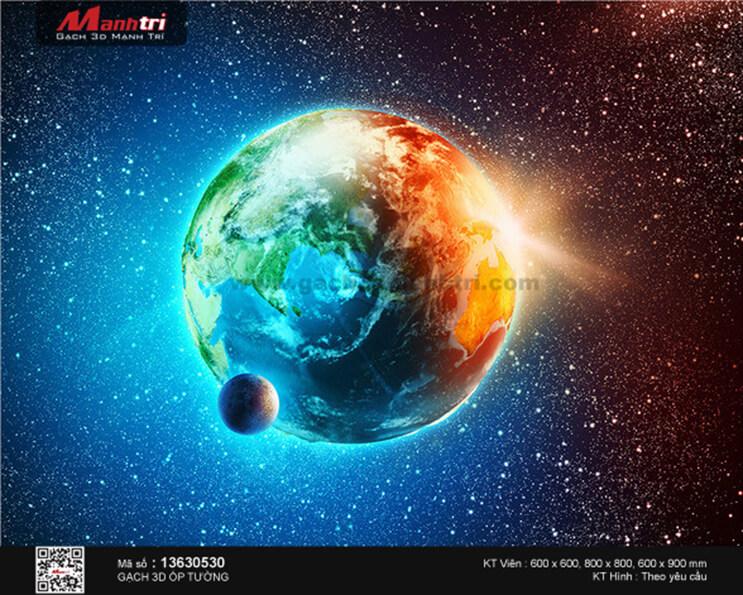 Trái Đất bên các vì sao