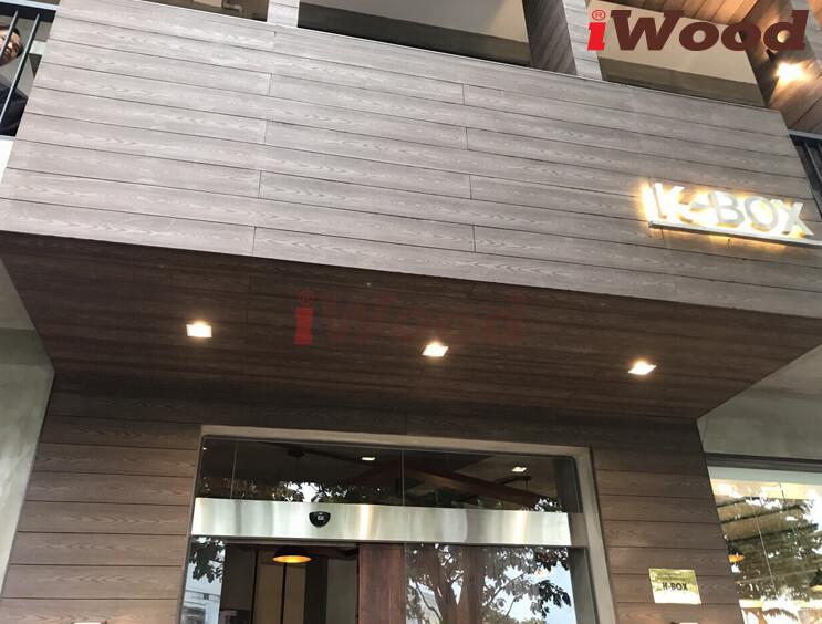 Sàn gỗ nhựa ngoài trời, vỉ gỗ nhựa ngoài trời giá rẻ tại TP Hồ Chí Minh
