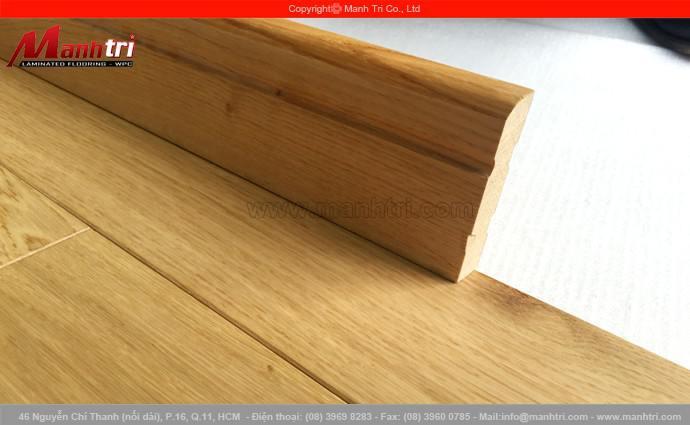 Sàn gỗ Sồi Trắng Mỹ 750