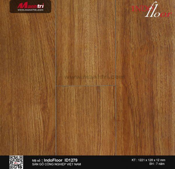 Sàn gỗ Indo Floor ID1279