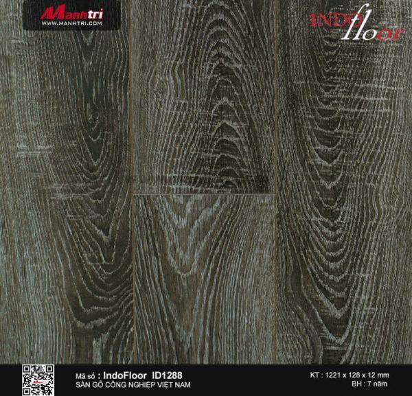Sàn gỗ Indo Floor ID1288