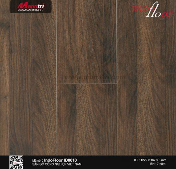 Sàn gỗ Indo Floor ID8010