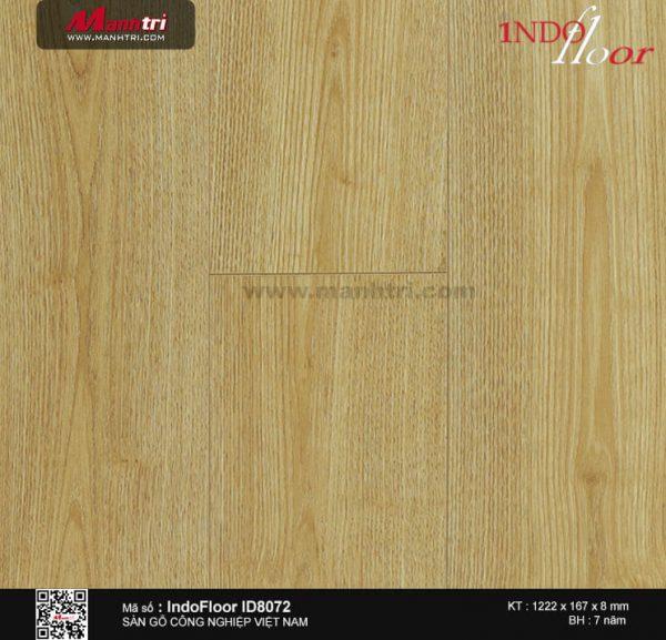 Sàn gỗ Indo Floor ID8072