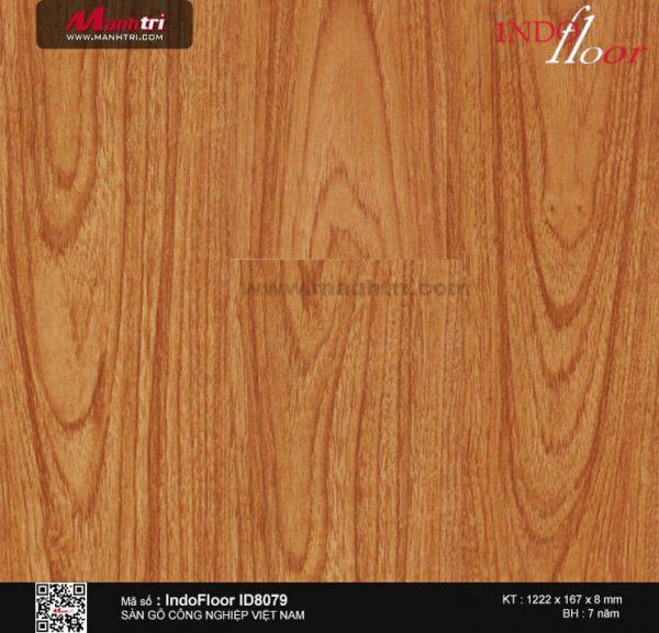Sàn gỗ Indo Floor ID8079