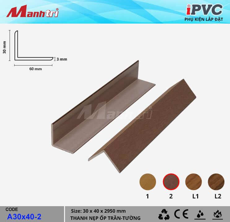 Phụ Kiện IPVC A30x40-2