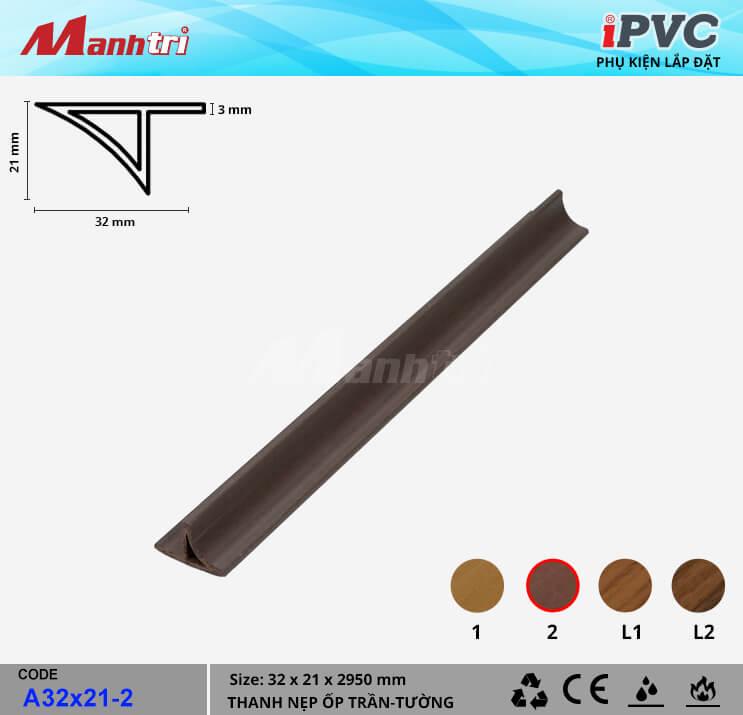 Phụ Kiện IPVC A32x21-2