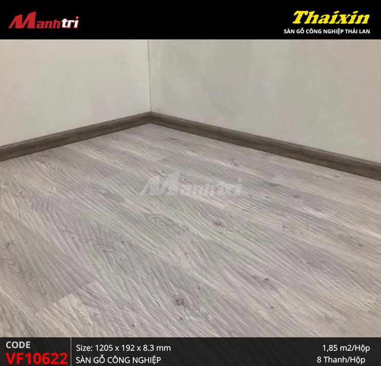 Sàn gỗ Thaixin VF10622