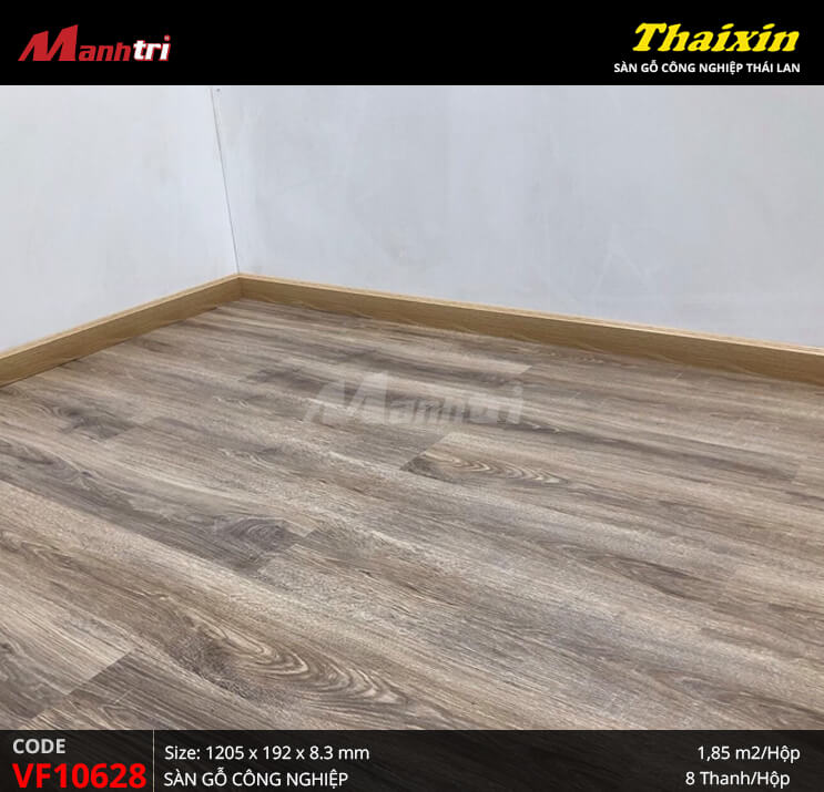 Sàn gỗ Thaixin VF 10628