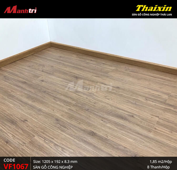 Sàn gỗ Thaixin VF1067