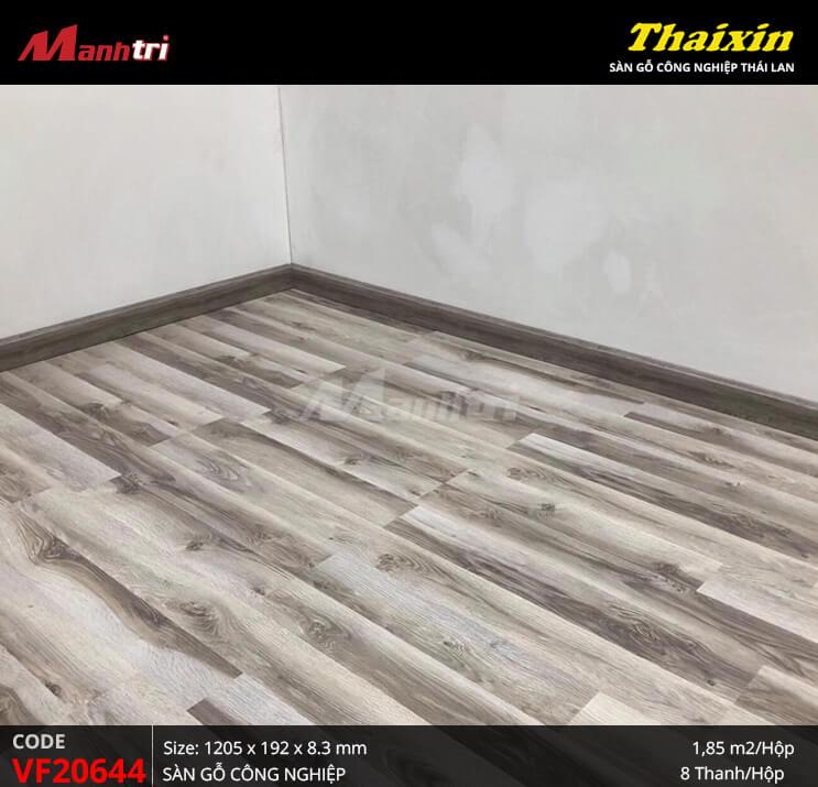 Sàn gỗ Thaixin VF20644