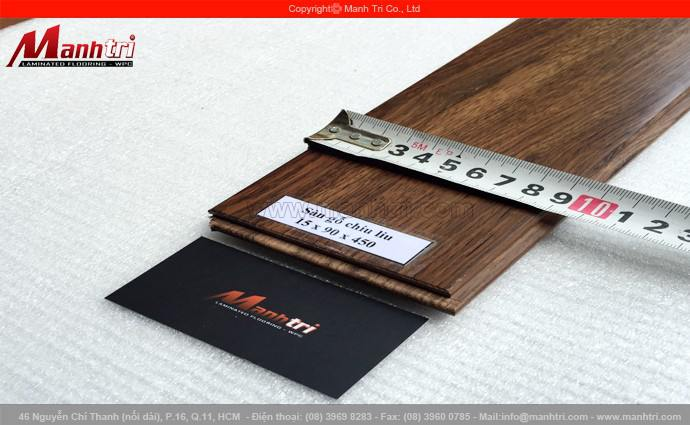 Sàn gỗ Chiu Liu 450