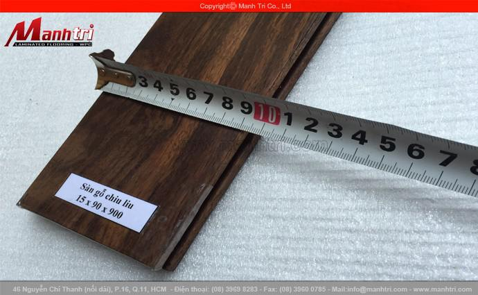 Sàn gỗ Chiu Liu 900