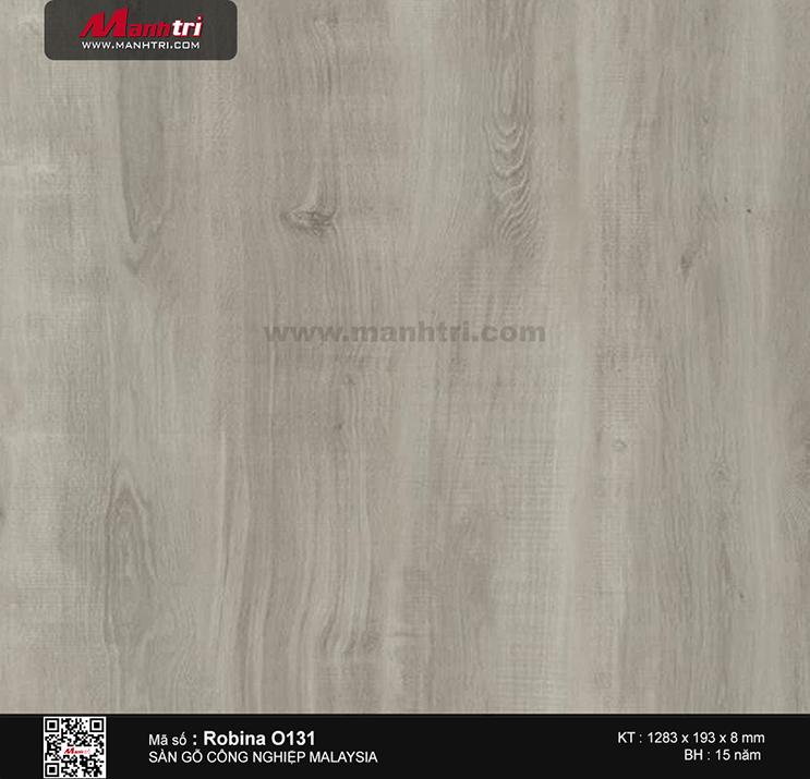 Sàn gỗ Robina O131