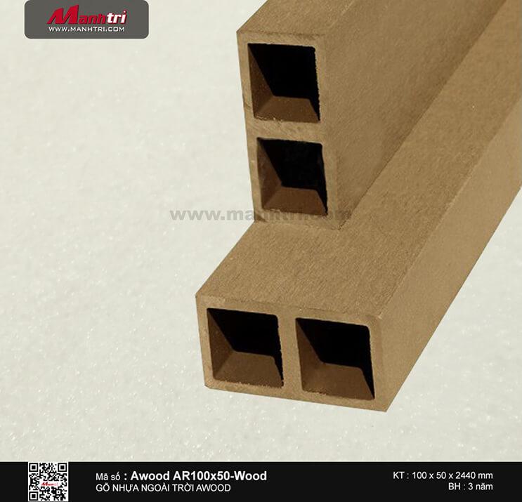 Awood AR100x50-Wood