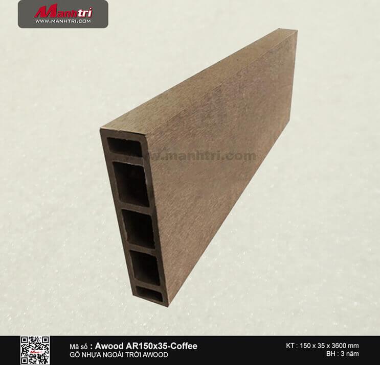 Awood AR150x35-Coffee