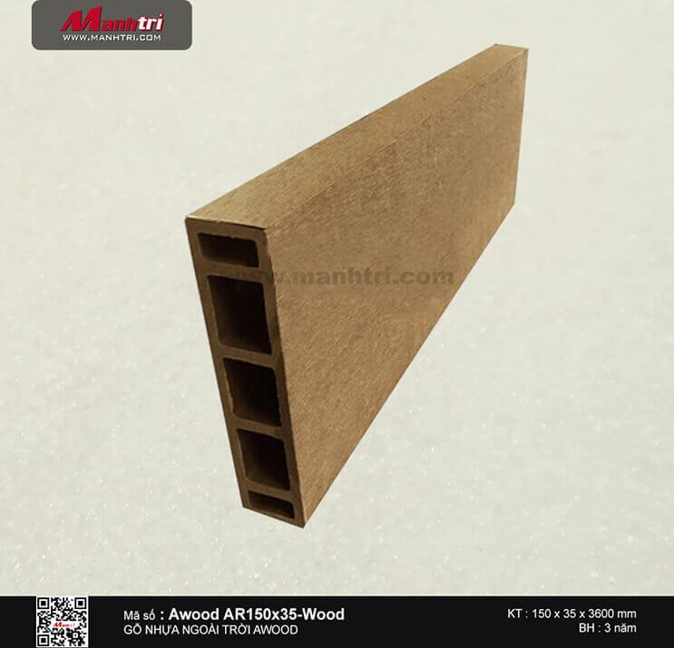 Awood AR150x35-Wood
