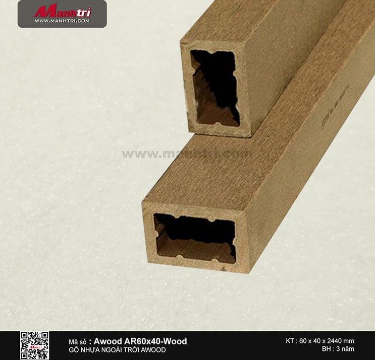 Awood AR60x40-Wood