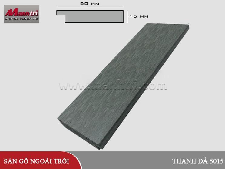Thanh đà 5015