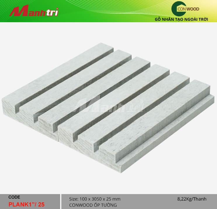 Ván ốp trang trí CONWOOD Plank 1