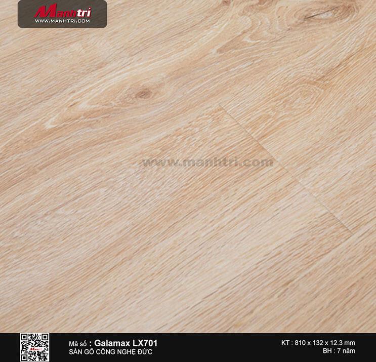 Sàn gỗ công nghiệp Galamax LX701