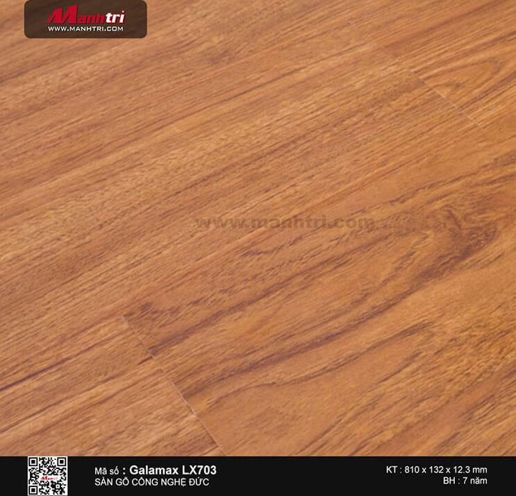 Sàn gỗ công nghiệp Galamax LX703