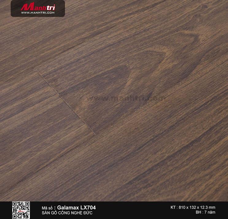 Sàn gỗ công nghiệp Galamax LX704