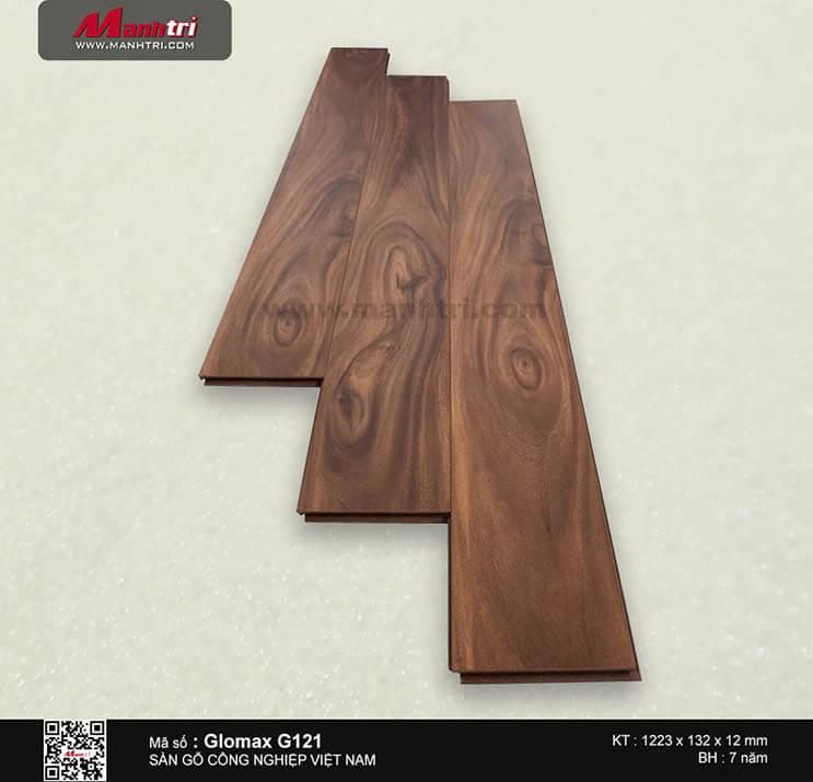 Sàn gỗ công nghiệp Glomax G121