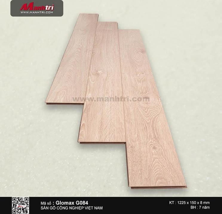 Sàn gỗ công nghiệp Glomax G084