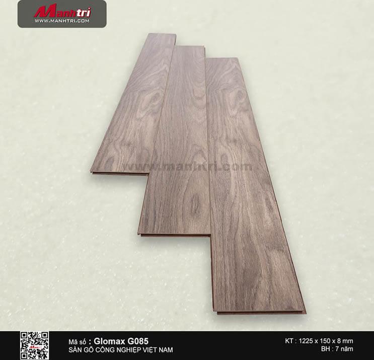 Sàn gỗ công nghiệp Glomax G085