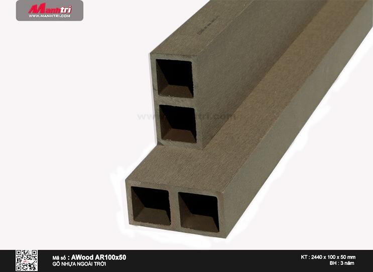 Awood AR100x50