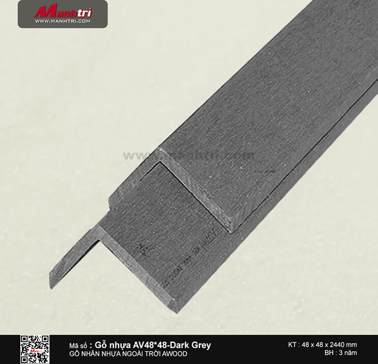 AV48x48-Dark Grey