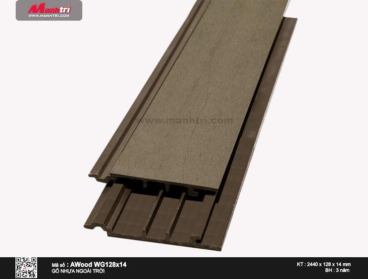 Ốp trần Awood WG128x14
