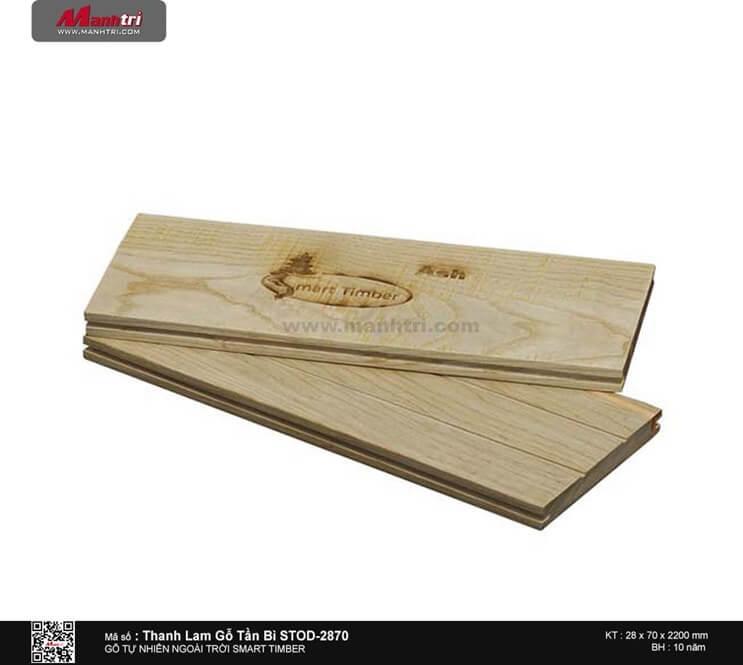 Thanh lam gỗ tần bì STOD-2870