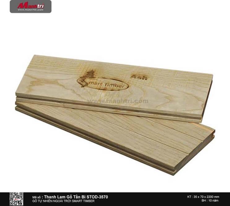 Thanh lam gỗ tần bì STOD-3570
